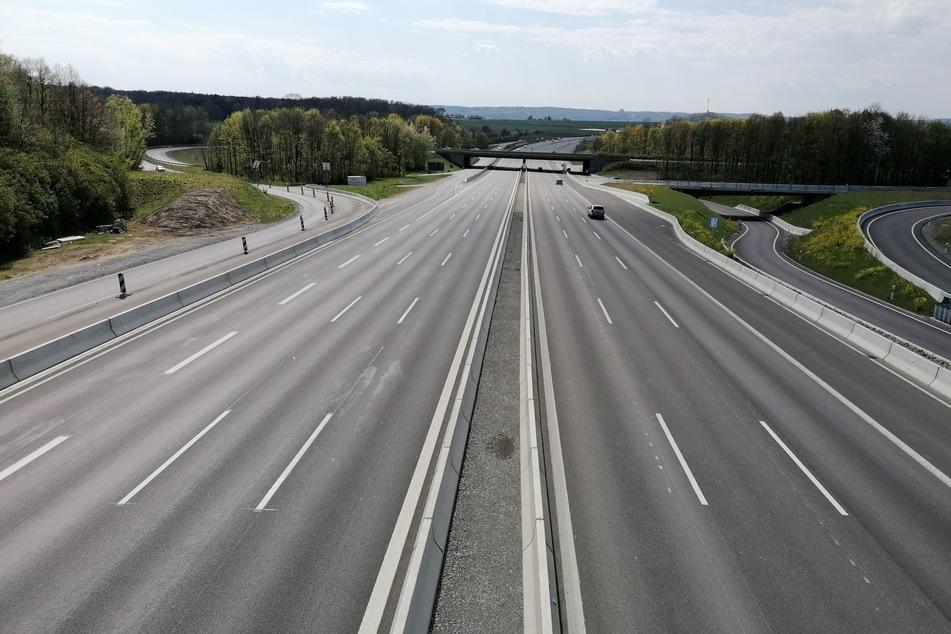 ADAC-Prognose: Kaum Verkehr zu Silvester und Neujahr