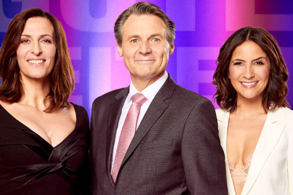 Das GZSZ-Special läuft am Dienstagabend um 19.40 Uhr auf RTL.
