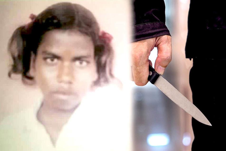 Soni Kumari wurde grausam hingerichtet.
