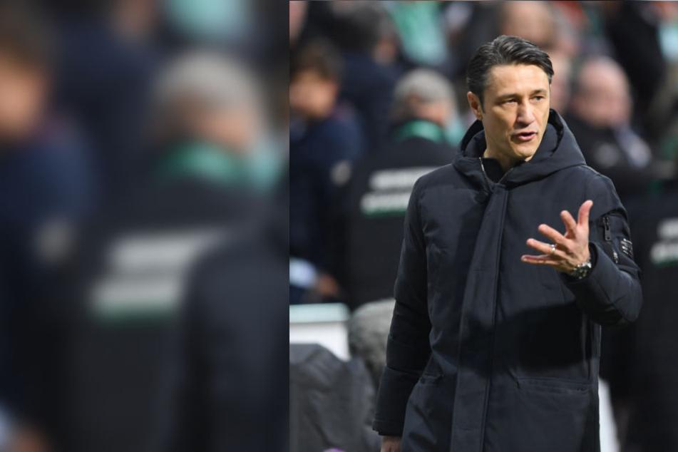 Kovac ist nach dem Sieg in Bremen zufrieden.