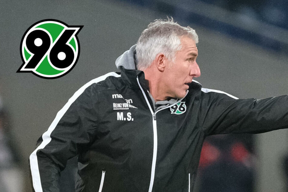 Hannover 96 feuert Mirko Slomka: Heim-Misere kostet ihn den Job