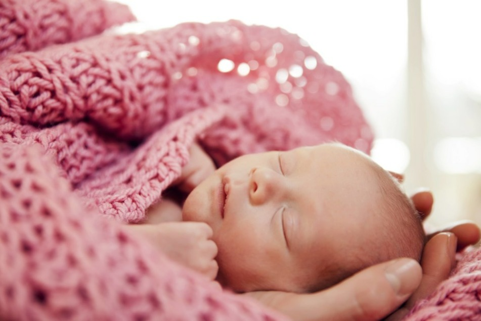 Eine wunderbare Geschichte rund um das Thema Geburt hat es in Kalifornien gegeben.