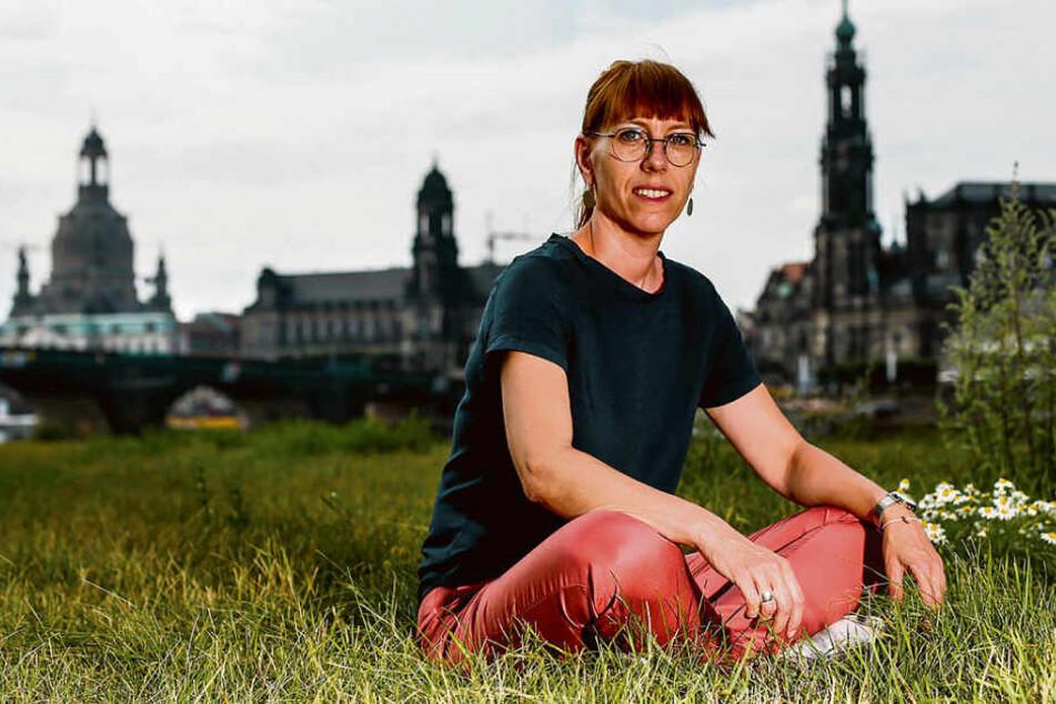 """Grünen-Spitzenkandidatin Katja Meier im Interview: """"Wir haben vieles richtig gemacht"""""""