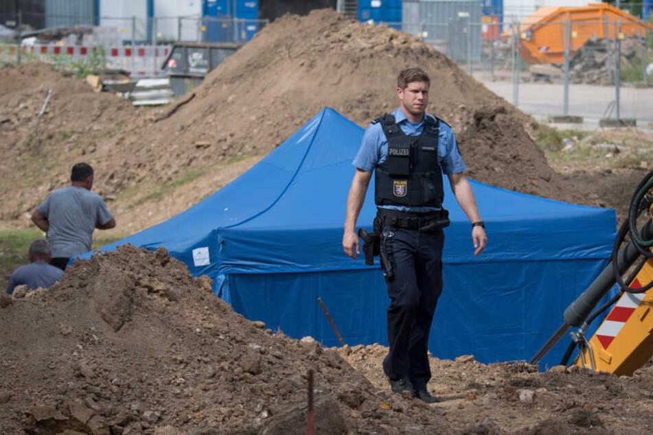Bomben-Fund! Frankfurt steht vor einer der größten Evakuierungen der Geschichte