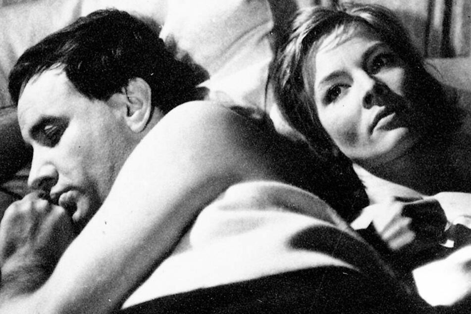 """Ihre Hauptrolle in """"Wolf unter Wölfen"""" (1965) an der Seite von Armin  Müller-Stahl bescherte Annekathrin  Bürger große Popularität."""