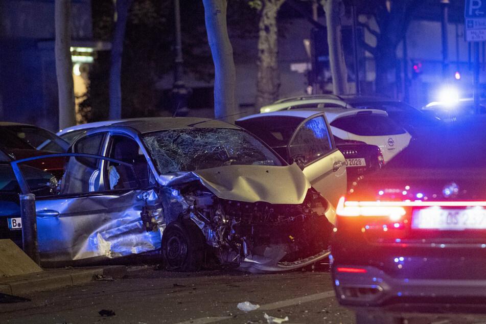 Nach Horror-Crash auf Berliner Ku'damm: Urteil gegen PS-Protzer gefallen