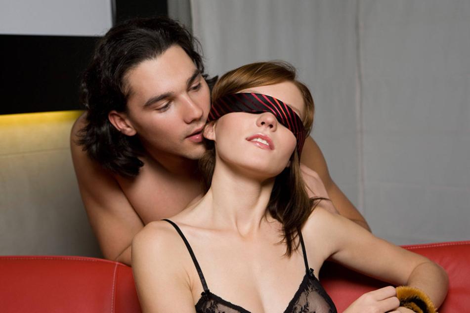 Was Frauen im Bett gefällt, verändert sich ab 30 gewaltig.