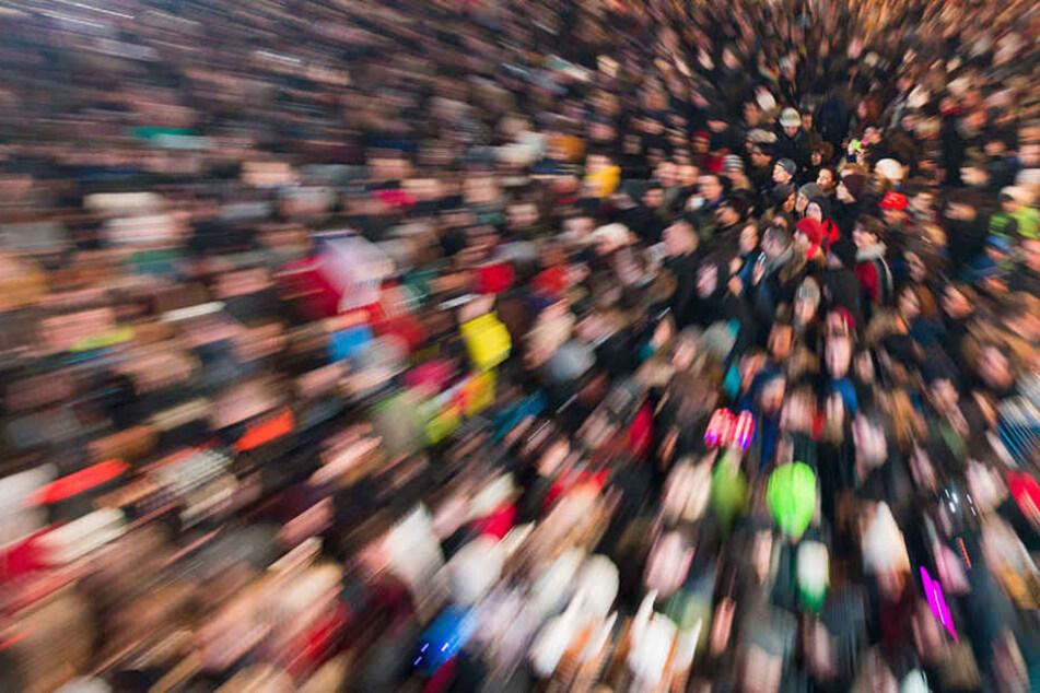 Deutschlands Bevölkerung wächst bis 2035 um eine Million