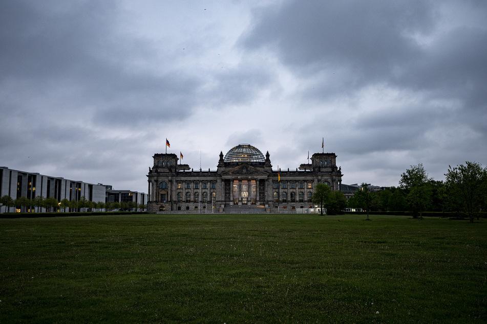 Zum Ende der Woche müssen Berliner und Brandenburger mit jeder Menge Wolken und Regen rechnen.