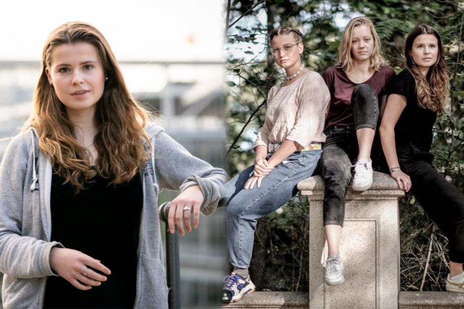 """Luisa Neubauer: Kampf fürs Klima """"raubt Schlaf und Nerven"""""""
