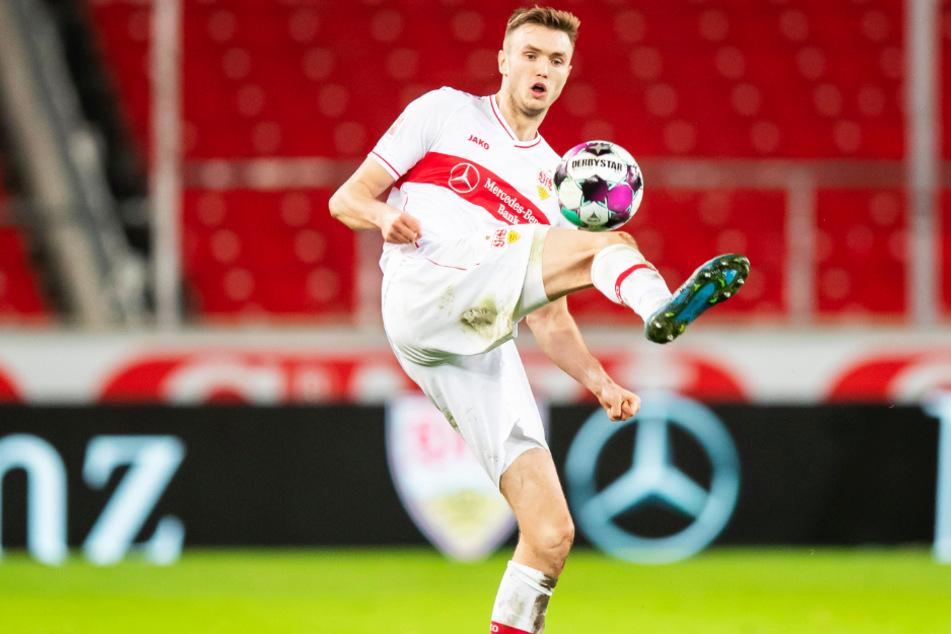 Trifft er nun auch für die Nationalmannschaft am laufenden Band? Sasa Kalajdzic (23) ist im Aufgebot Österreichs.
