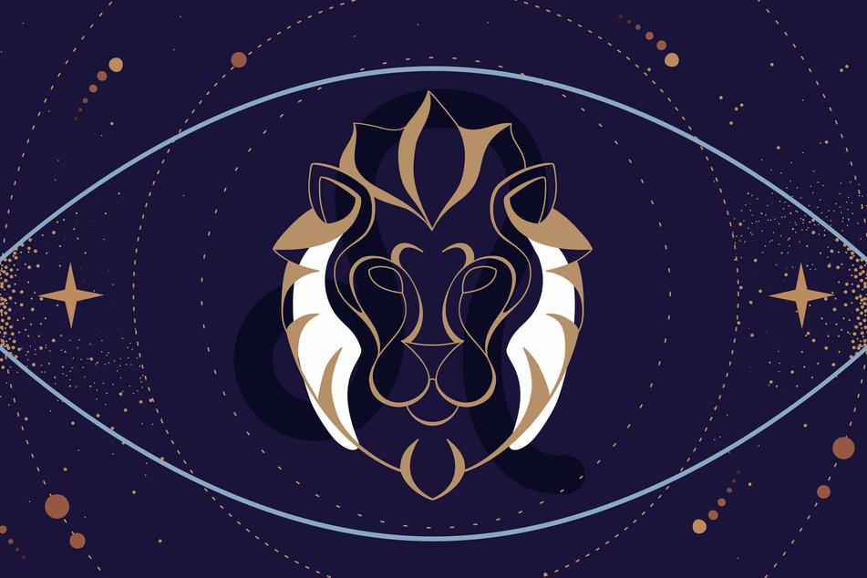 Dein Wochenhoroskop für Löwe vom 03.05. - 09.05.2021.