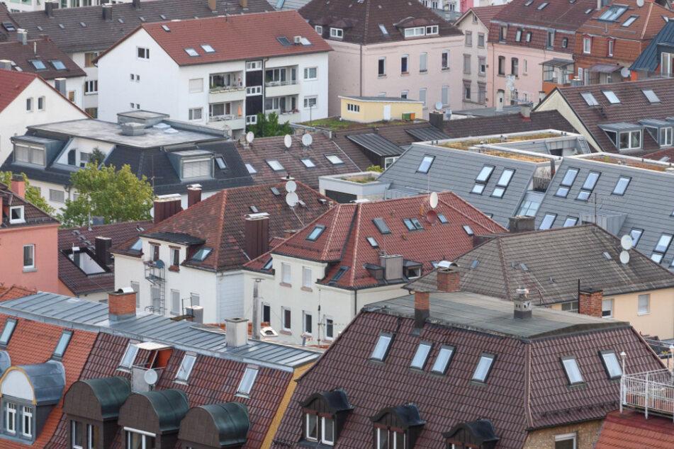Nahezu jeder fünfte Mensch lebt in einer Großstadt. (Symbolbild)