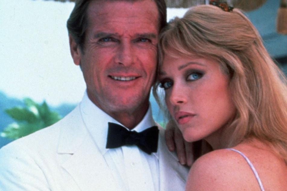 Verwirrung um angeblichen Tod von Tanya Roberts: Ex-Bond-Girl gar nicht gestorben!