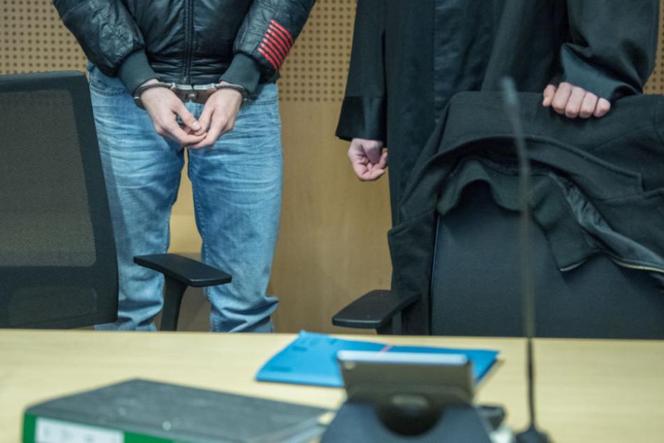 Der Angeklagte hat psychische Beeinträchtigungen (Symbolfoto).