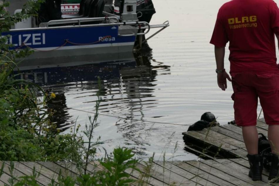 Leipzig: Traurige Gewissheit: Vermisster Brückenspringer ist tot
