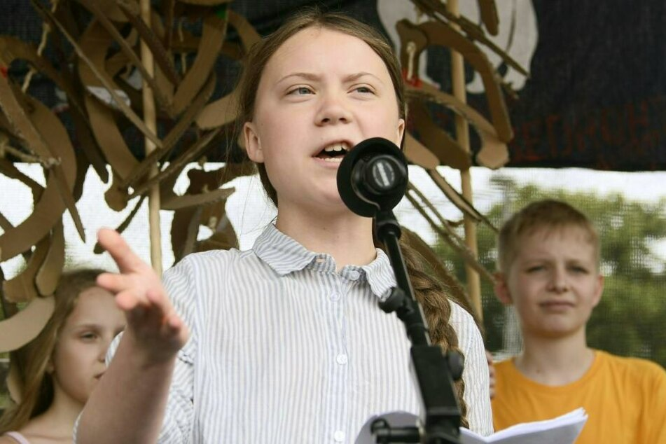Schweden: Greta Thunberg und Fridays for Future erhalten Amnesty-Preis
