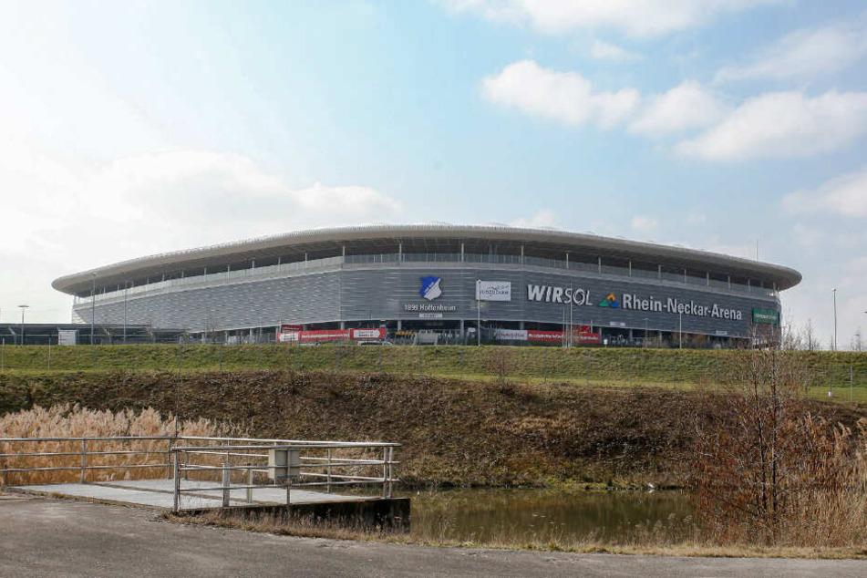 PreZero: Hoffenheim spielt demnächst in einer Müll-Arena