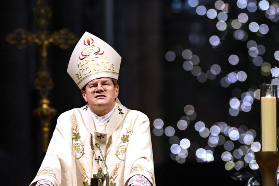 """Der Freiburger Erzbischof Stephan Burger hat die Kommission """"Macht und Missbrauch"""" mit Experten ins Leben gerufen."""
