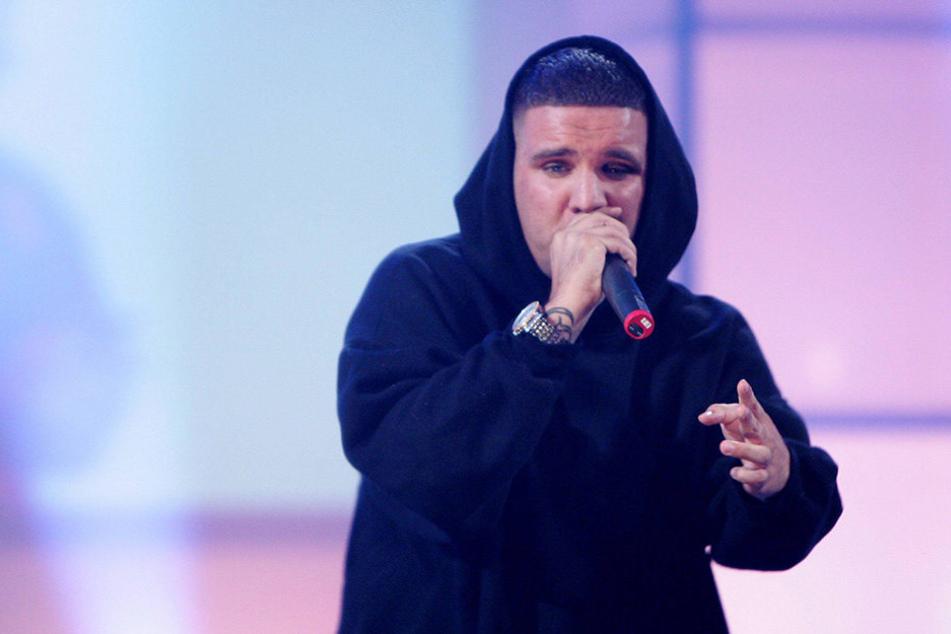 Muss der Rapper Fler (34) 33.000 Euro für CDs nachzahlen?