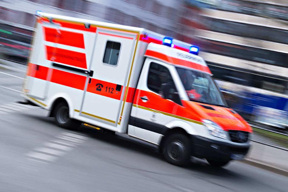 Schwere Körperverletzung: Familienstreit eskaliert