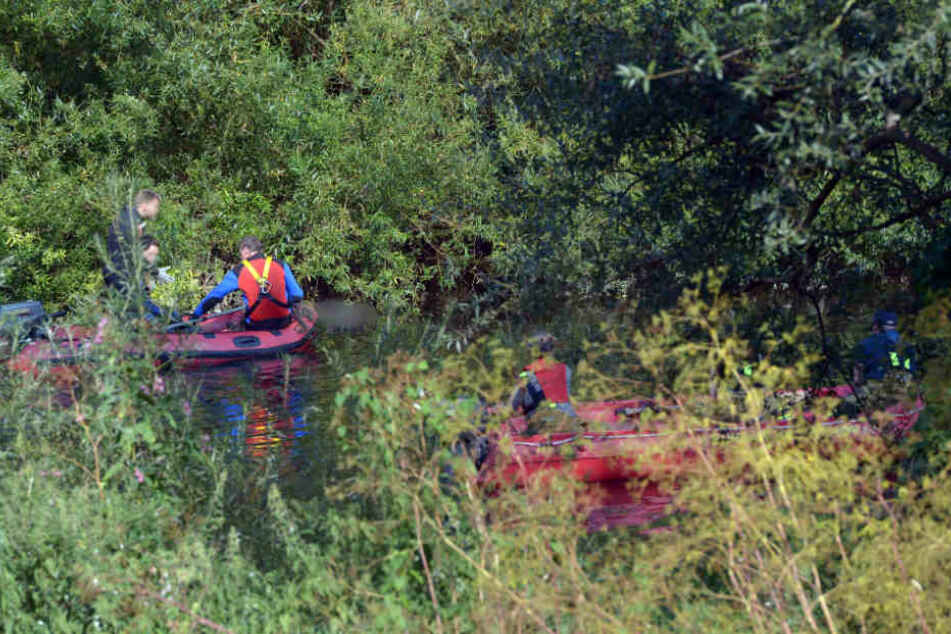 War es ein tragischer Unfall? Spaziergänger finden bekleidete Wasserleiche in See