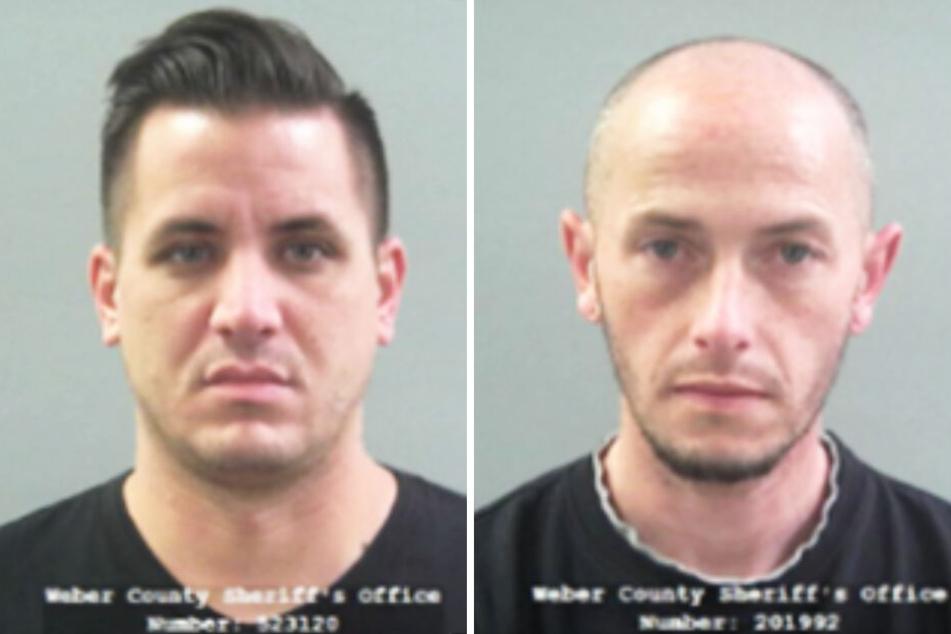 Häftling rasiert sich den Kopf und kommt sofort aus Gefängnis frei!