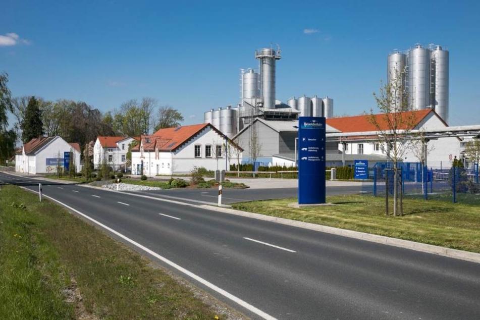 Hier soll mehr produziert werden: Die Heinrichsthaler Milchwerke suchen neue Leute!