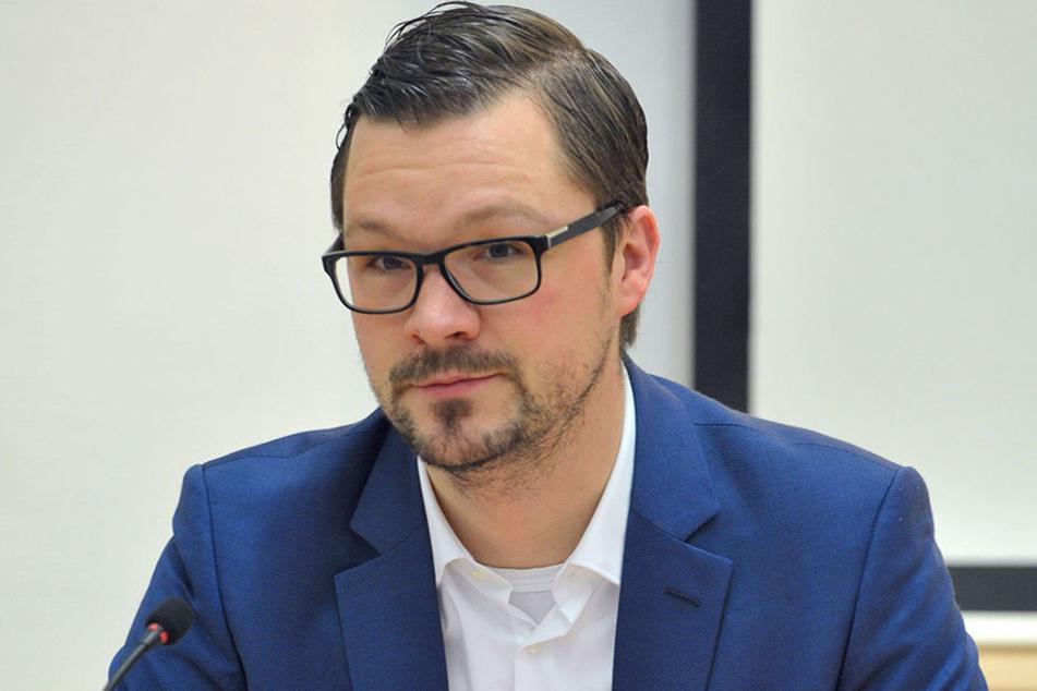 Elternbeauftragte und Stadträte machen sich Sorgen um die medizinische Betreuung der Chemnitzer Kinder.