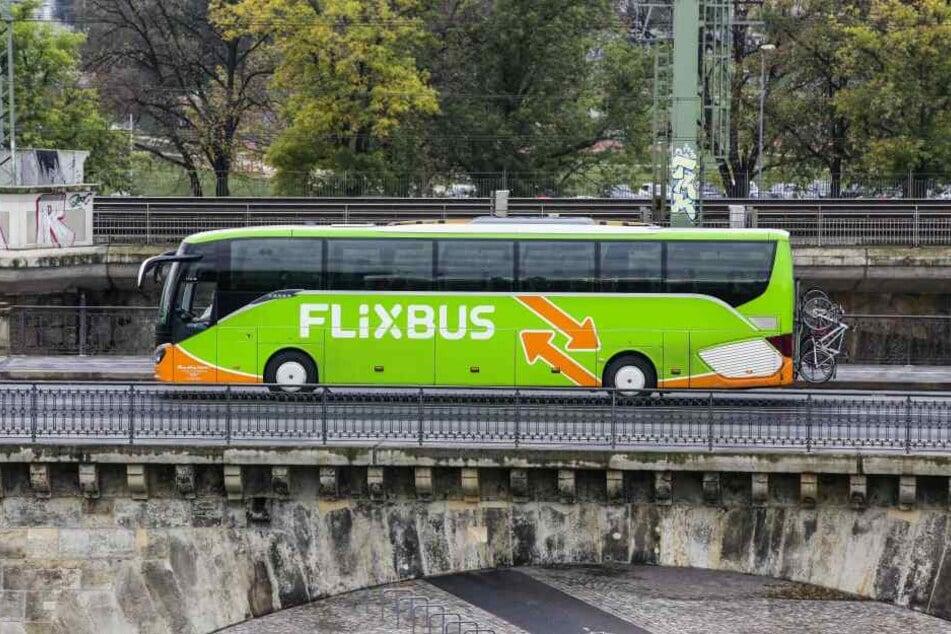 Flixbus ist Europas größter Fernbusanbieter.