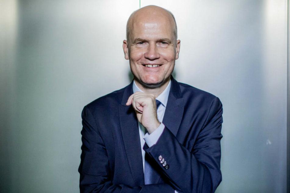 Unionsfraktionschef Ralf Brinkhaus sieht die Forderung skeptisch.