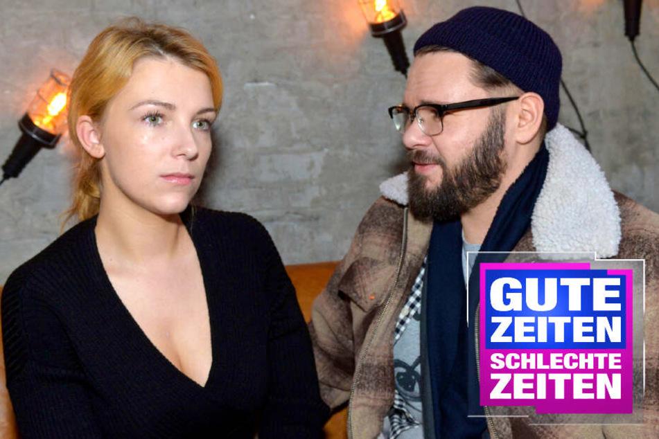 Nach GZSZ-Tragödie um Chris: Liebes-Aus bei Lilly und Tuner?