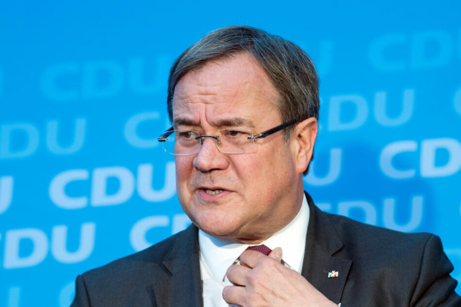 Die Koalition von rot-rot-grün sei eine echte Gefahr für die CDU bei der nächsten Bundestagswahl, meint Armin Laschet (CDU), Ministerpräsident von NRW.