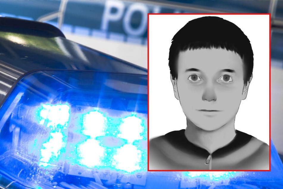 Mädchen angegriffen: Polizei sucht nach jugendlichem Täter!