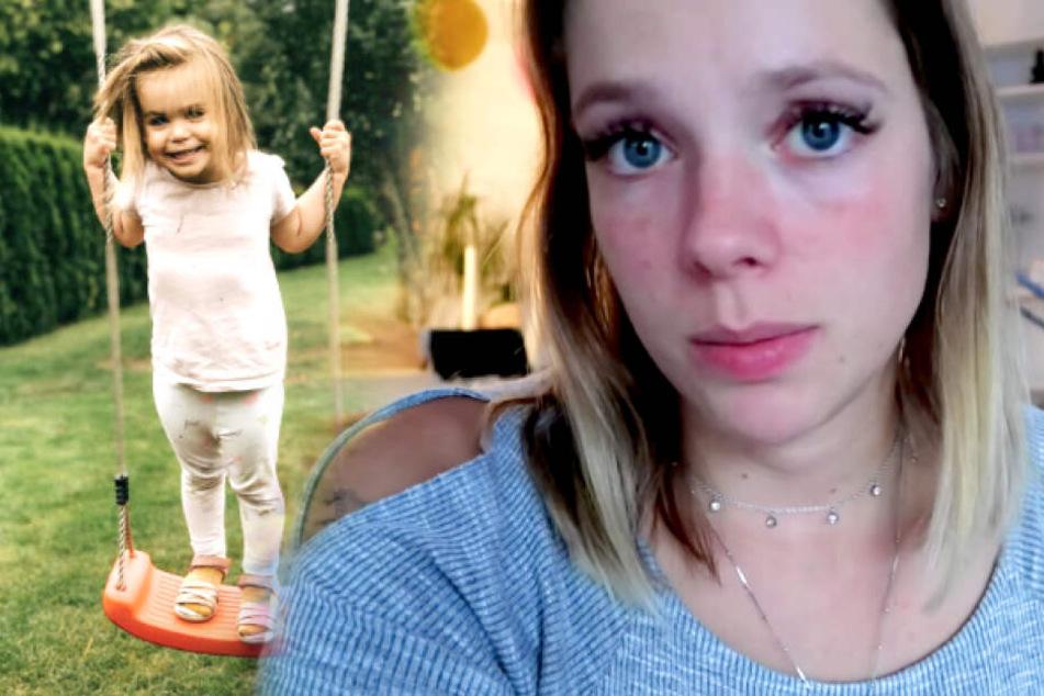 Anne Wünsche nimmt Tochter aus Kita und bekommt Shitstorm