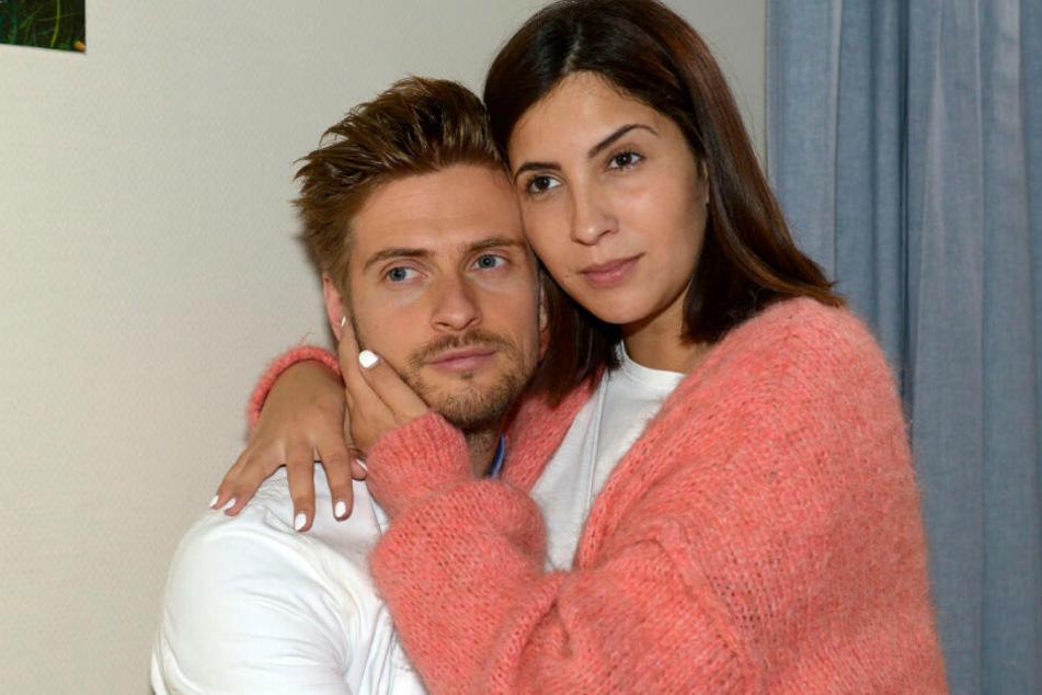 Laura hat Angst, Philip erneut zu verletzen und verlässt die Stadt.