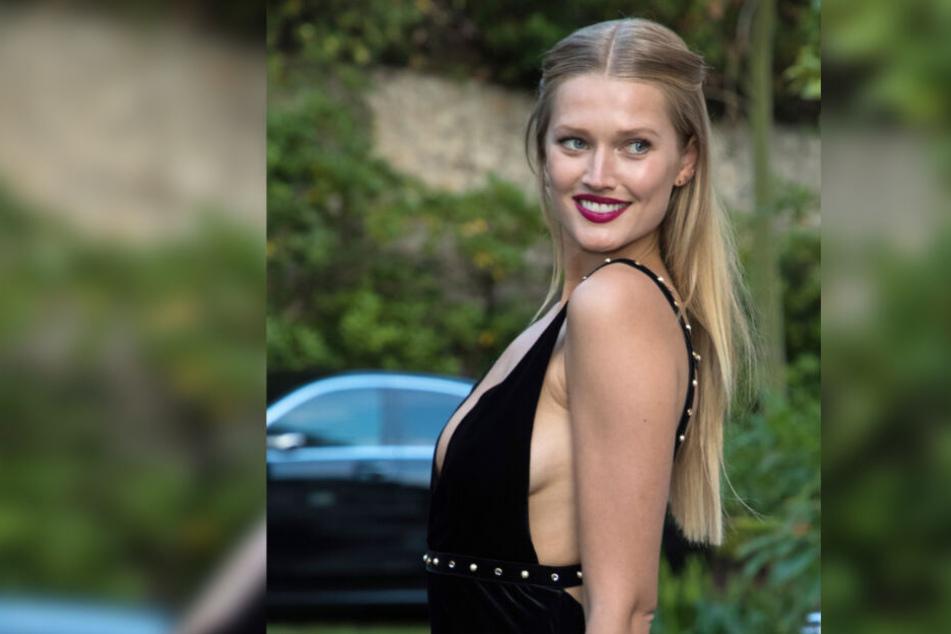 Diese deutsche Eigenschaft kann Topmodel Toni Garrn einfach nicht ablegen