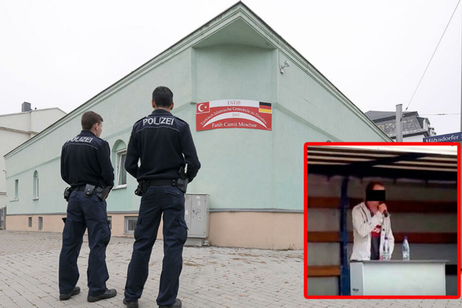 Kommt der Dresdner Moschee-Bomber wieder frei?