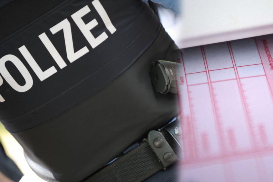 Apothekerehepaar soll seit Jahren Rezepte gefälscht haben, Polizei startet Razzia