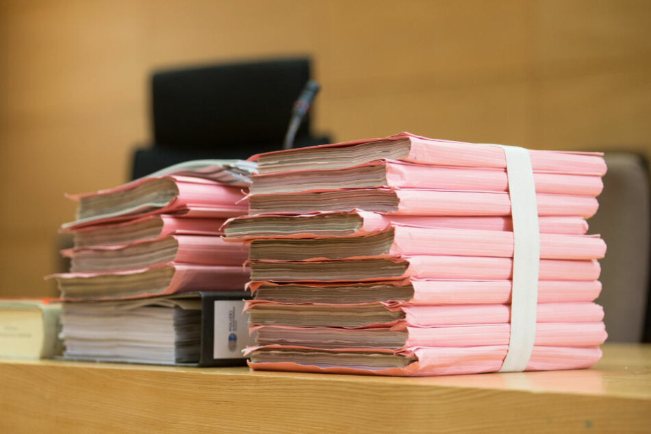Mehrfach fiel der 44-Jährige auf. Das Amtsgericht Bielefeld hatte ihn bereits verurteilt. (Symbolbild)