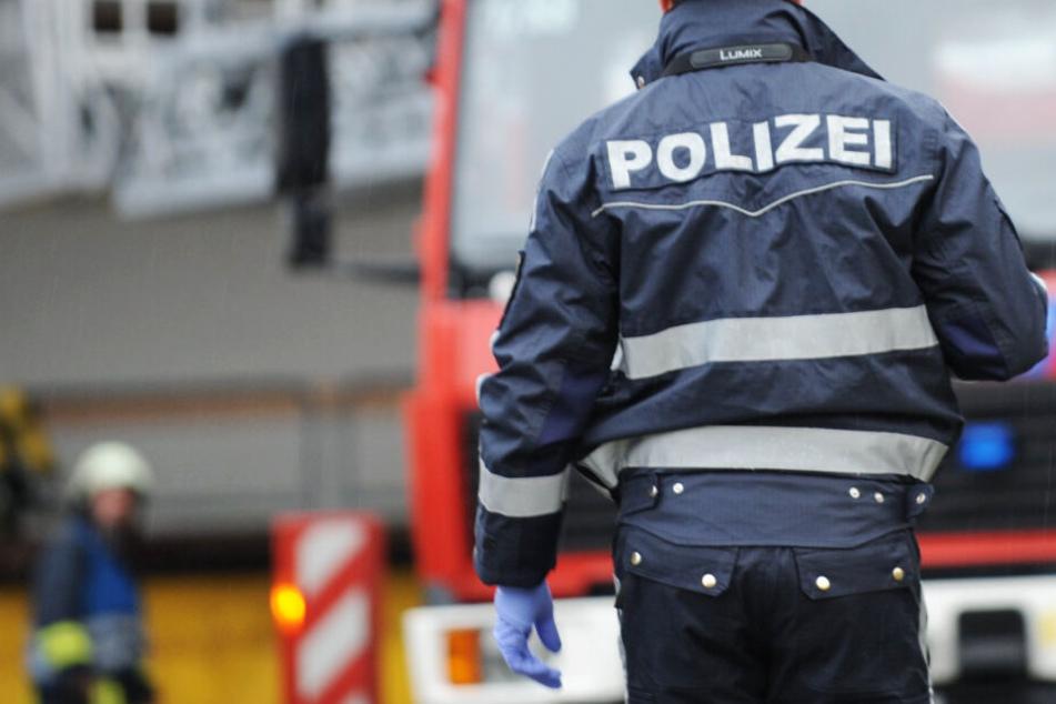 Brandstiftung in Unterkunft für Asylbewerber? Vier Menschen bei Feuer verletzt