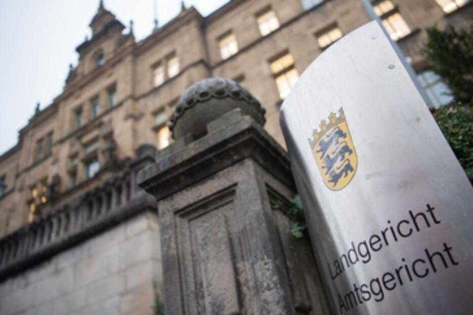 Das Urteil soll vor dem Landgericht Tübingen gefällt werden.