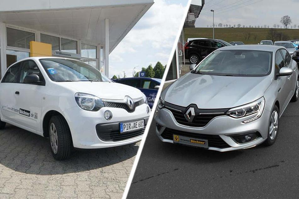 Lausitzer Autohaus hat diese zwei Autos für Euch!