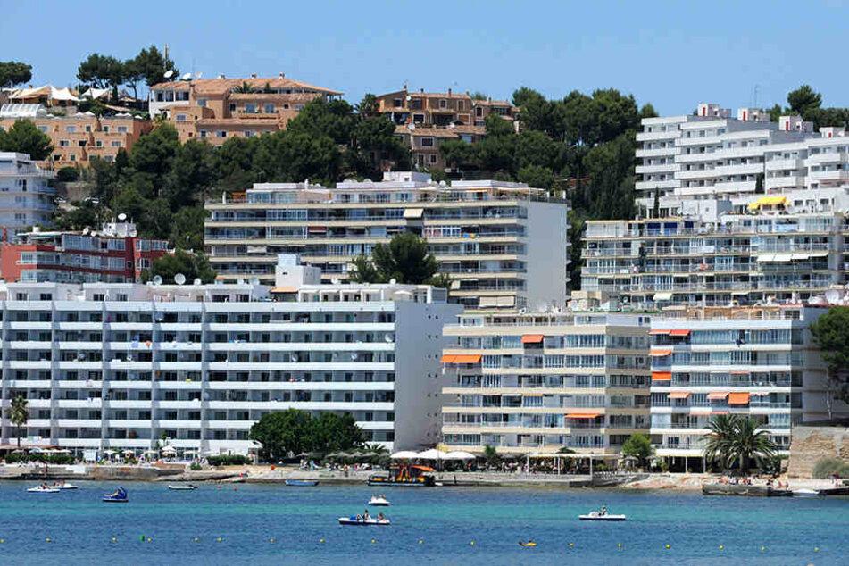 """Touristen zocken mit """"Durchfall-Masche"""" Hotels auf Mallorca ab"""