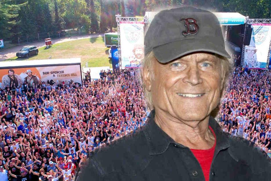 Lommatzsch trauert: Nächstes Spencerhill-Festival steigt im Westen