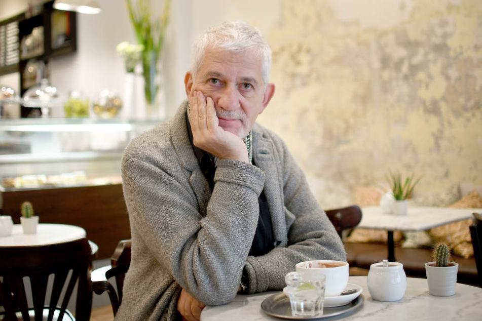 Er gibt dem Dschungelcamp einen Korb: Schauspieler Ilja Richter (66).