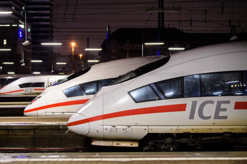 Der Fahrplanwechsel bei der DB soll Verbesserungen bringen.
