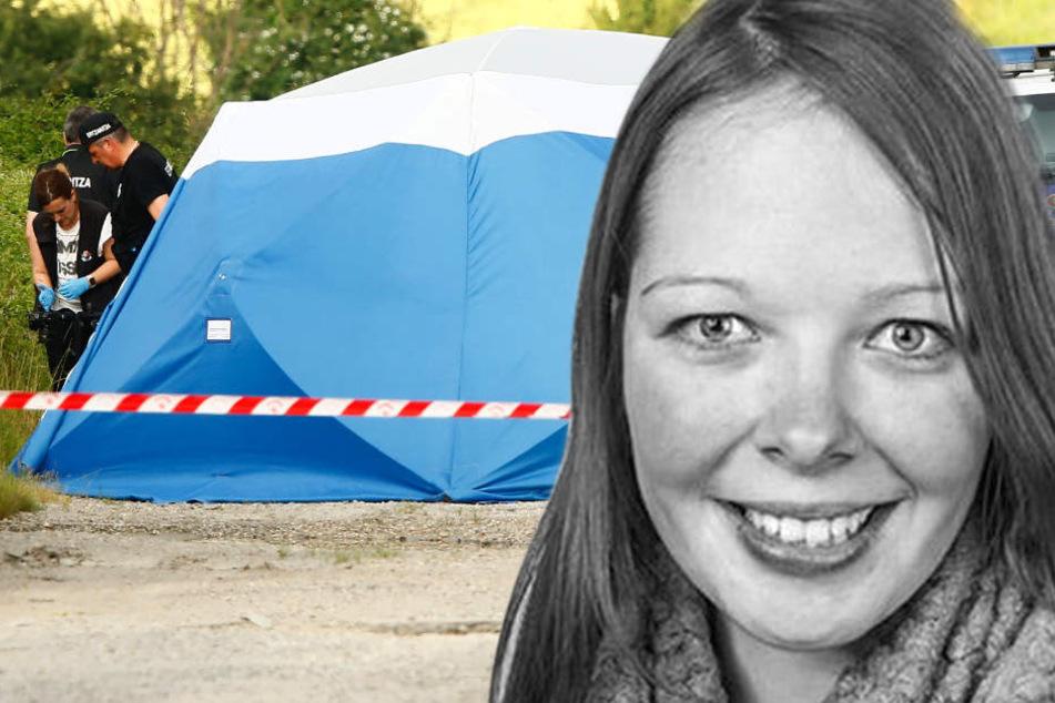 Tramperin Sophia L. (†28) wurde im Juni vermutlich von einem Lastwagenfahrer ermordet. Die Ermittlungsarbeit der Polizei hat ihr Bruder erneut kritisiert.