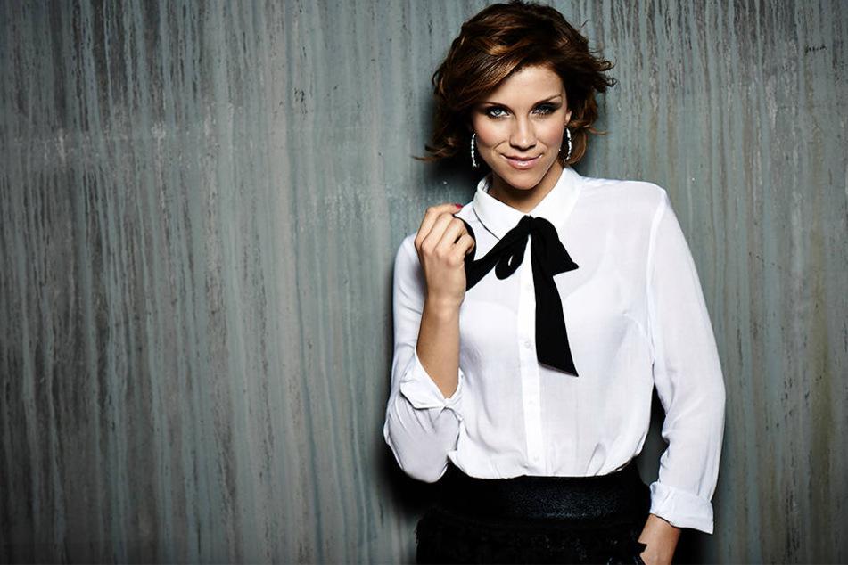 Anna Maria Zimmermann ließ gut zwei Jahre auf ein neues Album warten.
