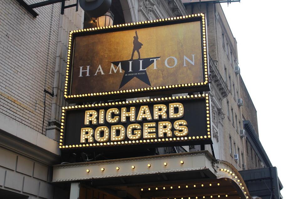 Gehyptes Broadway-Musical feiert Premiere in Deutschland!